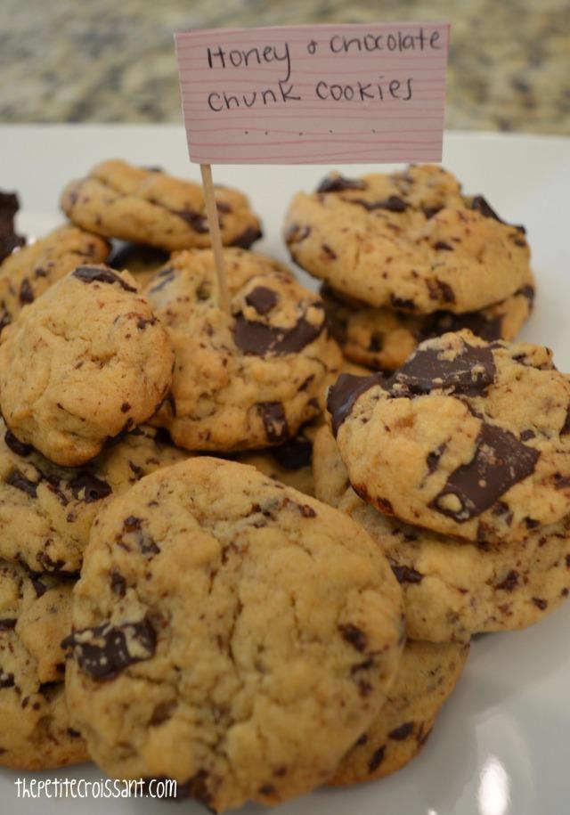 honeychococookies8