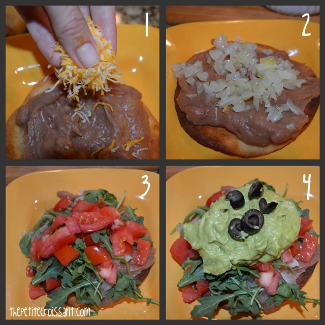 tostadacollage
